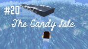 The candy isle20