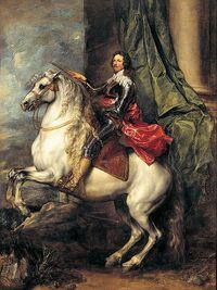Alexander van Libertas (1598-1643)