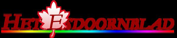 Het Esdoornblad