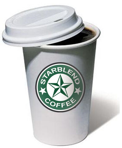 Bestand:Starblend Coffee Beker.jpg