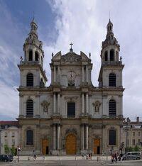 Sint-Agathakathedraal