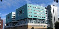 Koninklijk Hospitaal Vicistad