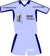 T-shirt Gias Future