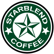 Starblend Coffee