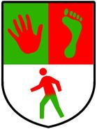 Sportwijk wapenschild