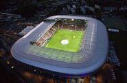 Olympisch Stadion Muntegu 3