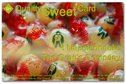 Quality Sweet Card
