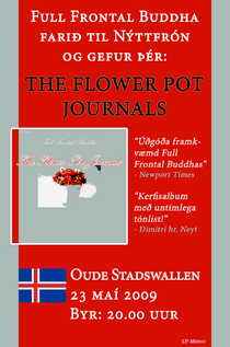 The Flower Pot Journals Nýttfrón Concert (IJslands).png