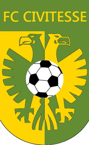 Bestand:FC Civitesse logo.png