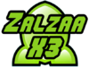 Zalzaa X3 Embleem.png
