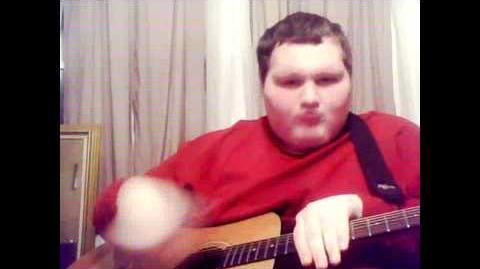 Chris Stahl 'Deep' (song written and sung by Chris Stahl)