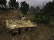 Build 1472 Cordon BRDM
