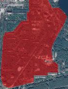 Operationsbereich in Pripyat