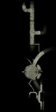 Map jupiter underground