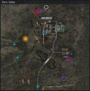 5. Dark Valley artifacts