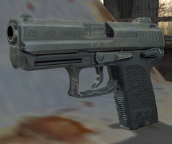 Build 1844 USP Compact