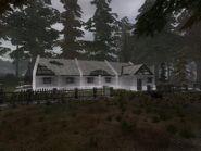Darkscape Farmhouse