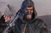 SHOC Bandit Master Black