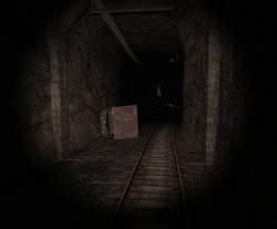 SCS Mineshaft