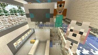 Minecraft Xbox - Burn And Boom 286