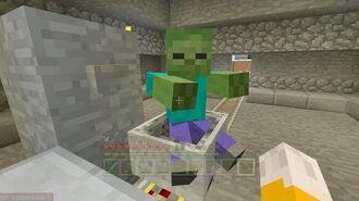 Minecraft Xbox - Speedy Building -141-