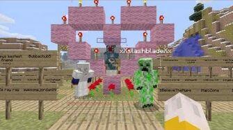 Minecraft Xbox - Evil Mr