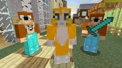 Minecraft Xbox - Clone Calamity 184