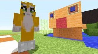 Minecraft Xbox - Building Time - Pond 3-0