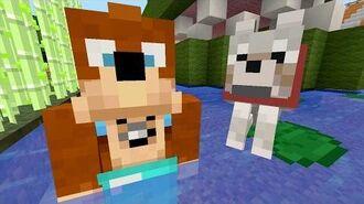 Minecraft Xbox - Smelly Swamp -317-