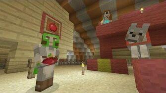 Minecraft Xbox - Clowning Around 143-0