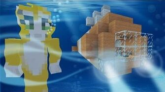 Minecraft Xbox - Ocean Adventure 165-0