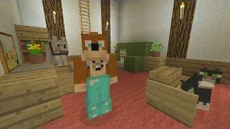 Minecraft Xbox - Harrison's Hangout 205