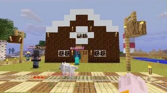 Minecraft Xbox - Stampy's Hot Buns 91-1