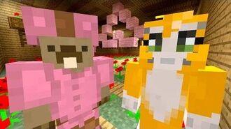 Minecraft Xbox - New Love Garden 503