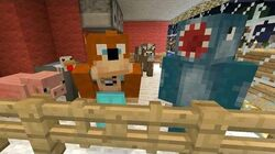 Minecraft Xbox - Amazing Animals -249-