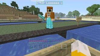 Minecraft Xbox - Boat Ride 138