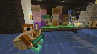 Minecraft Xbox - Silly Statues -140-