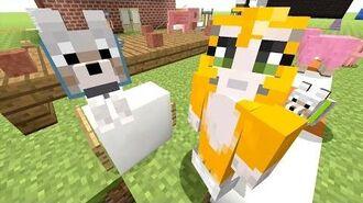 Minecraft Xbox - Building Time - Wonderland 2-1455059106