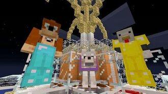 Minecraft Xbox - Perfect Penthouse 252