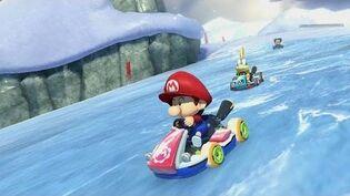 Mario Kart 8 - Grand Prix - Star Cup