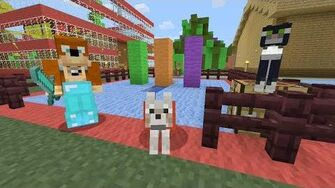 Minecraft Xbox - Turbo Types 166-0