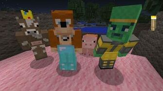 Minecraft Xbox - Swift Swine 191