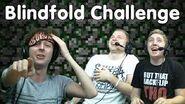 Blinfold Challenge Part 2
