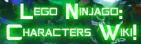 Ninjago-characters