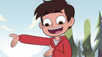 S2E10 Marco Diaz 'you fell up a waterfall'