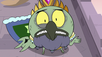 S3E7 King Ludo 'what do you mean it's not'