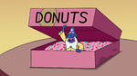 S2E14 Glossaryck 'I won't be bothering you ever again'