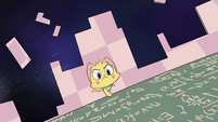 S2E32 Star Butterfly turns into Kitty Star