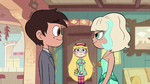 S2E27 Marco and Jackie ready to go to the dance