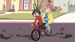 S2E5 Star and Marco stop bike-riding